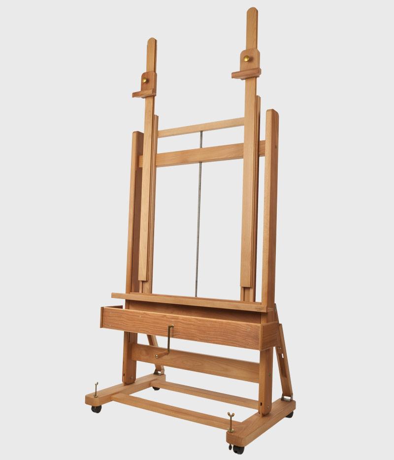 chevalet de peinture à vendre