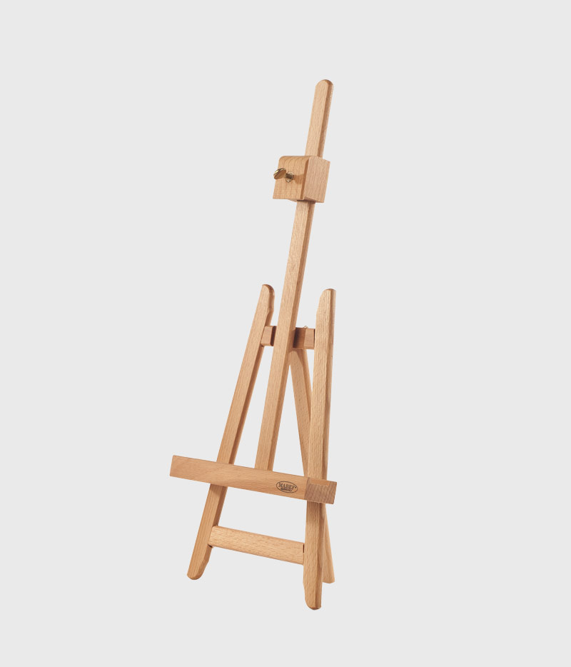 Table easels | M A B E F  Art supporters